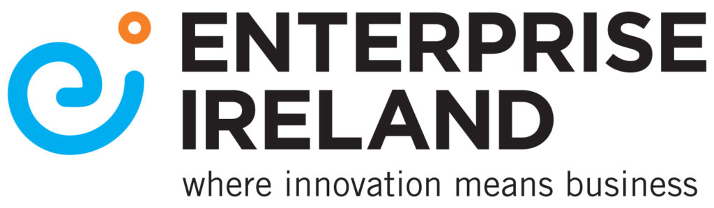 Enterprise Ireland - supporting cyber security